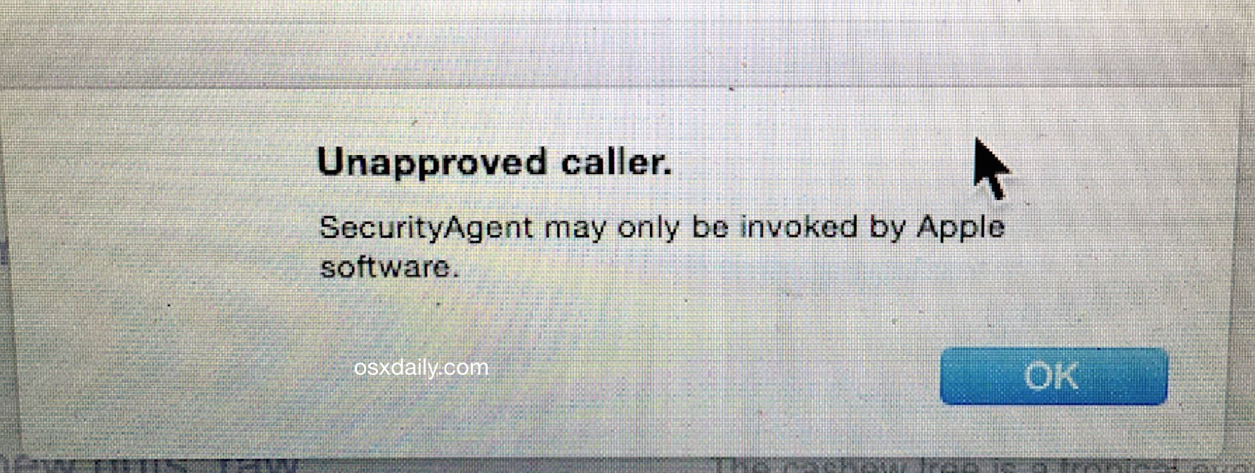 unapproved-caller-securityagent-message-mac-os-x