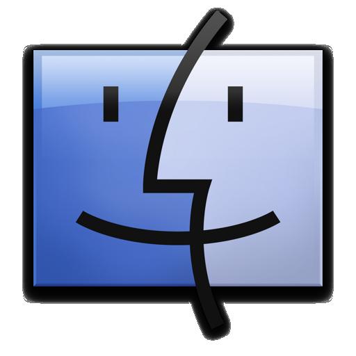 Mac Finder