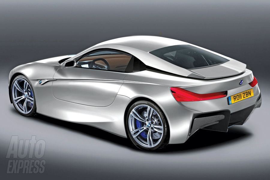 The best most exciting and new luxury cars
