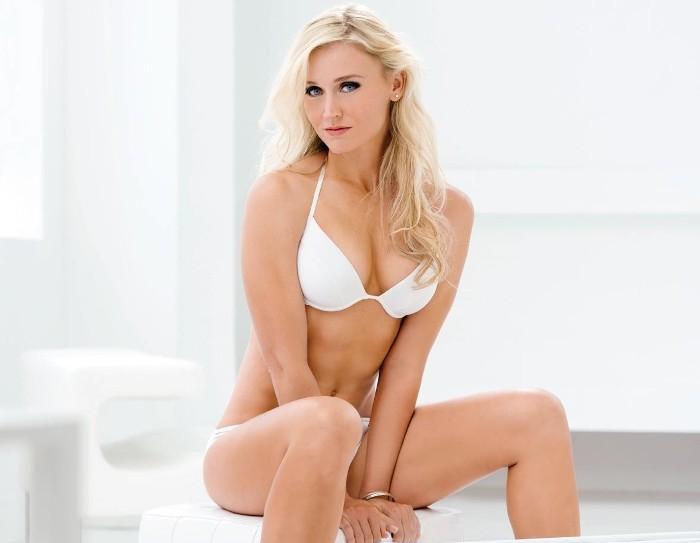 Blair O Neal - the most beautiful sportswomen in the world