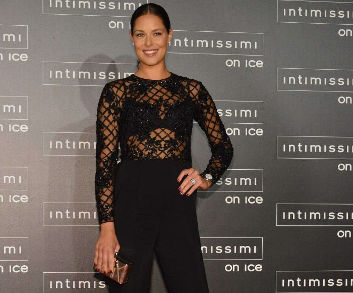 Ana Ivanovic - the most beautiful sports women in the world