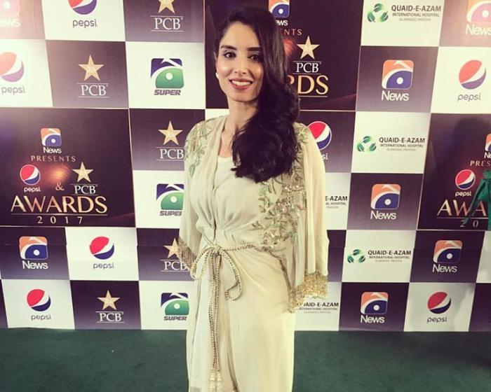 Zainab Abbas - the most beautiful Pakistani women in the world