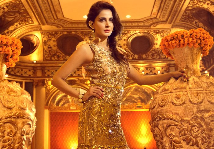 Saba Qamar - the most beautiful Pakistani women in the world