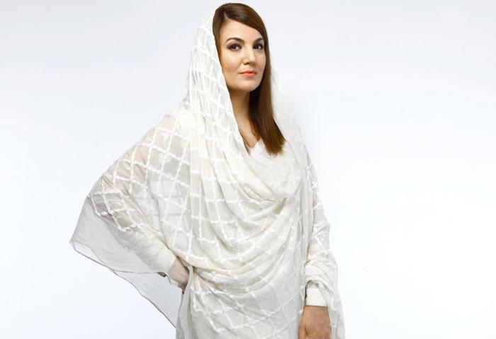 Reham Khan - the most beautiful Pakistani women in the world