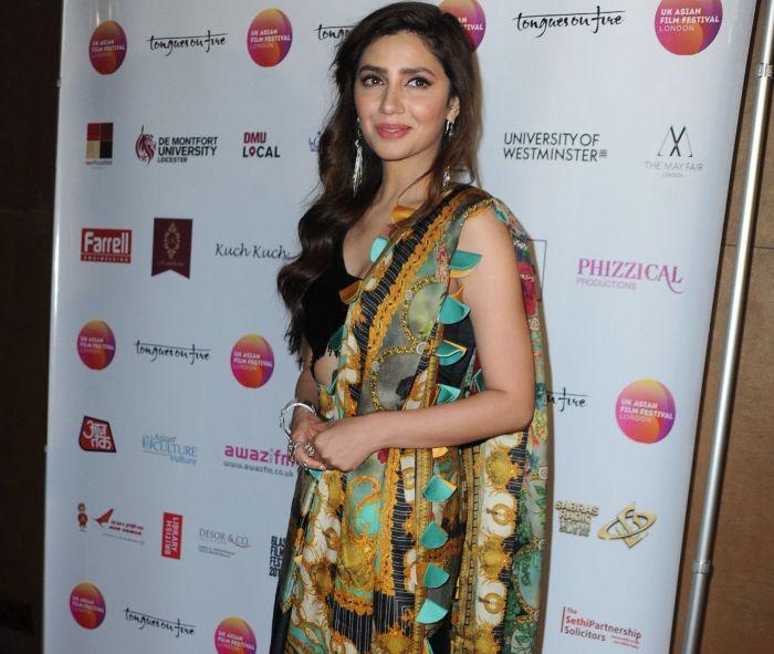 Mahira Khan - the most beautiful Pakistani women in the world