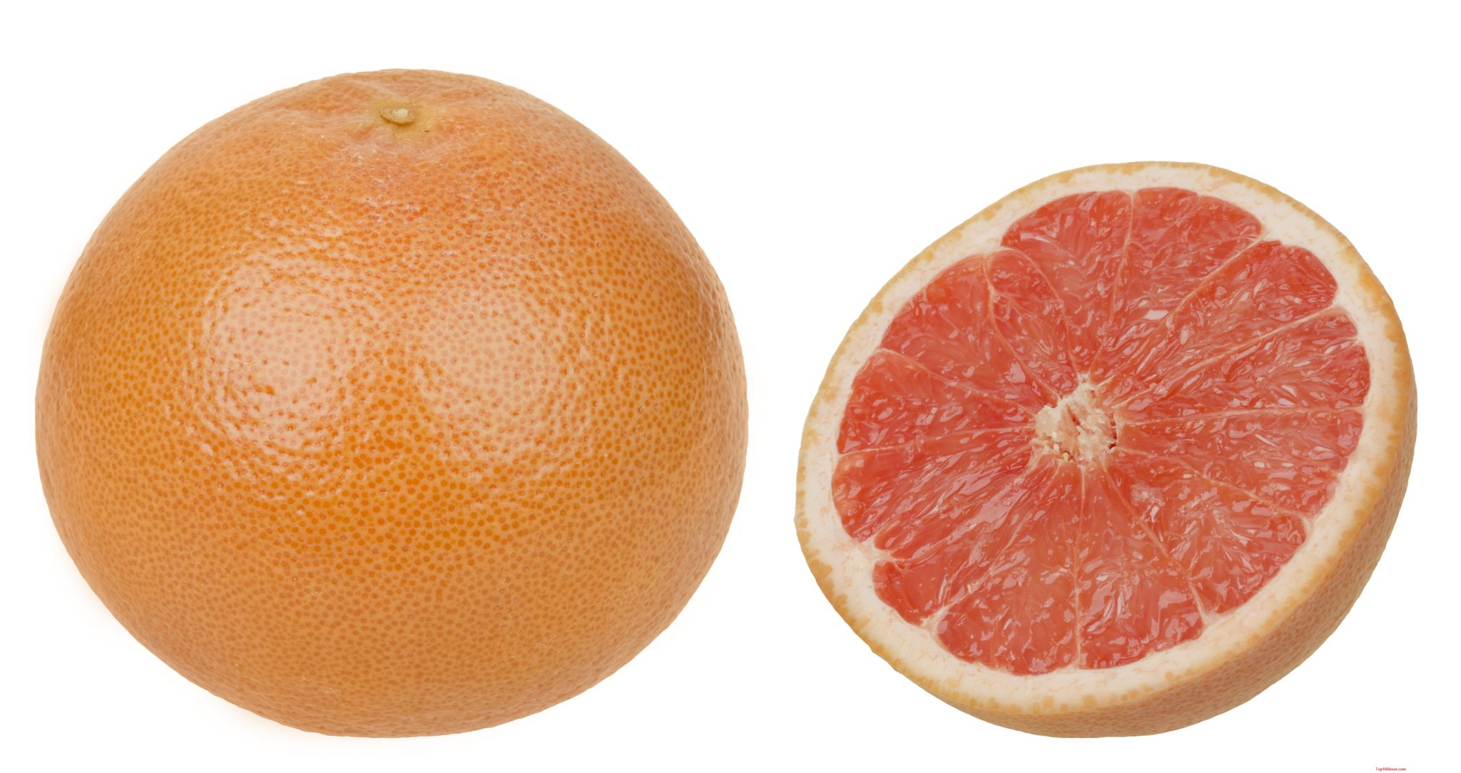 Grapefruit and diabetes-friendly diet: 10 superfoods that regulate blood sugar