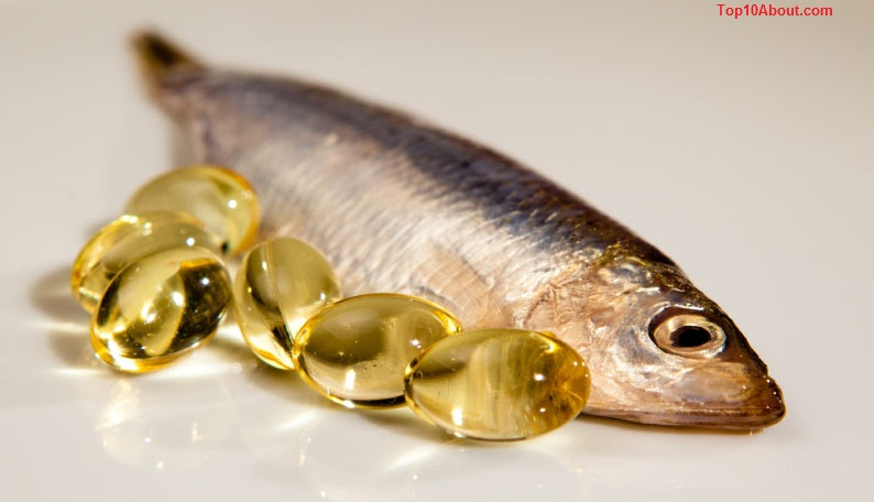 Fish oil - a diabetes-friendly diet: 10 superfoods that regulate blood sugar