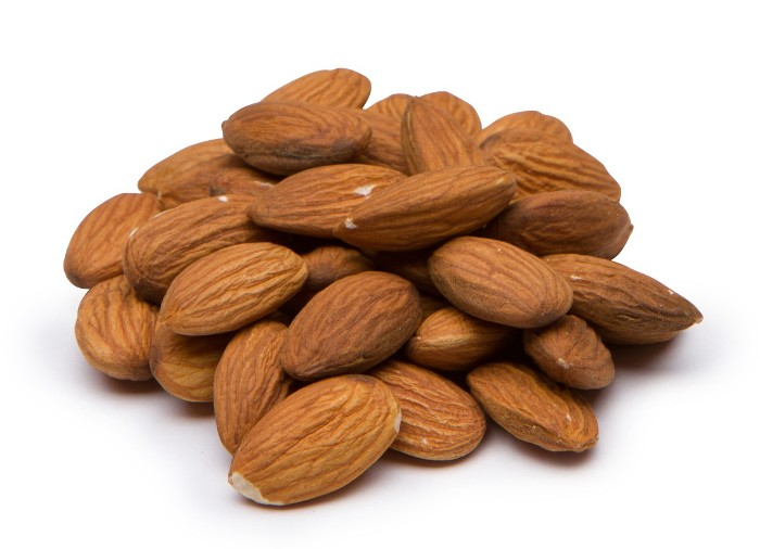 Almonds - a diabetes-friendly diet: 10 foods that regulate blood sugar