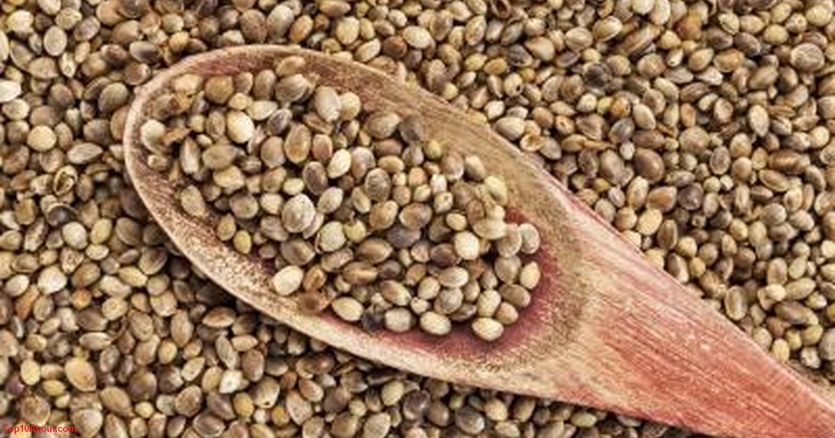 Hemp Seeds - Diabetes-Friendly Diet: 10 Superfoods That Regulate Blood Sugar