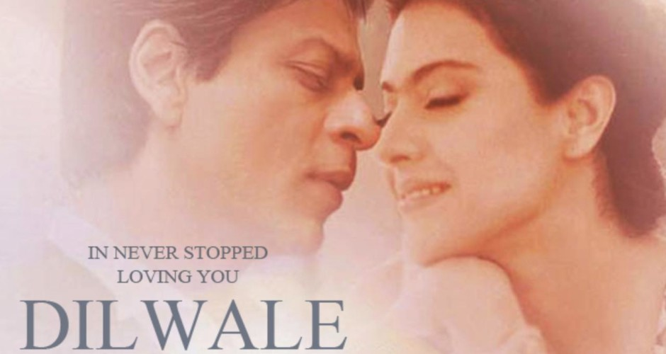The best romantic Bollywood movies of all time