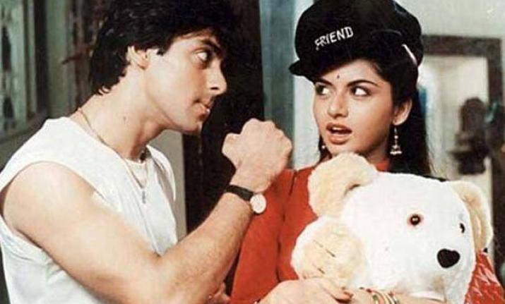 Maine Pyar Kiya - the best romantic Bollywood movies of all time