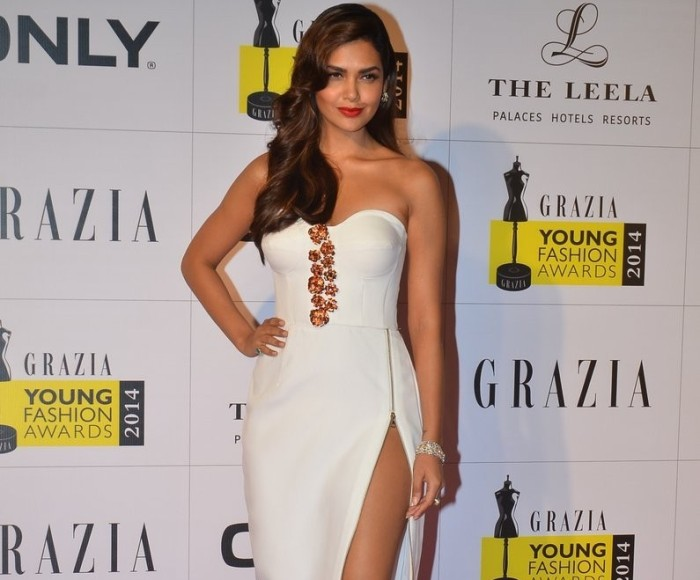 Esha Gupta The best se***xiest Indian models of all time