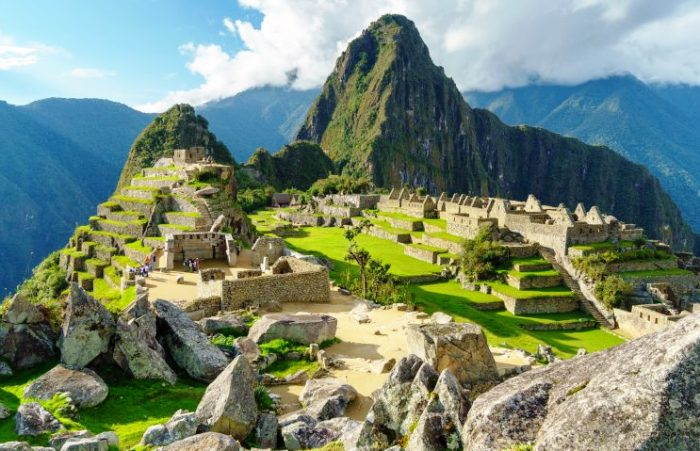 Peru (Machu Picchu) - The best places to photograph the world