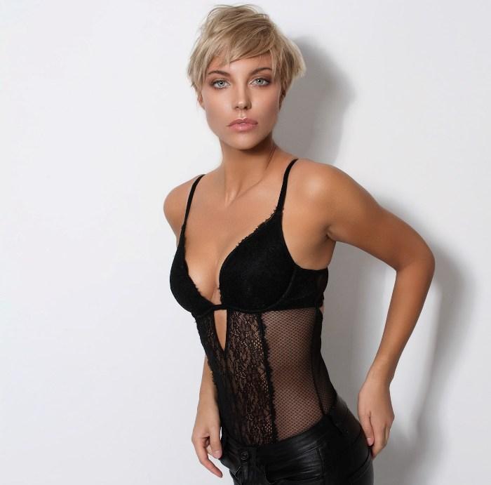 Inside Marie - the best beautiful and Ho****ttest Danish models