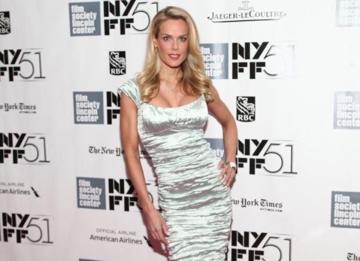 Heidi Albertsen - the best beautiful and Ho****ttest Danish models