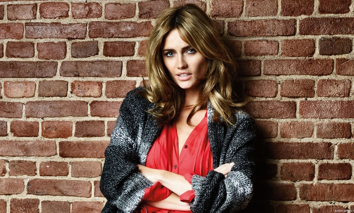 Maria Gregersen - the best beautiful and Ho****ttest Danish models