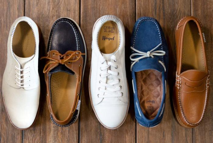 GH Bass & Co.  - America's best shoe brands