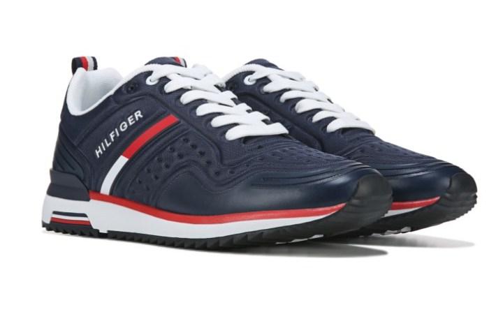 Tommy Hilfiger - America's best shoe brands