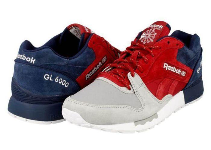 Reebok - America's best shoe brands