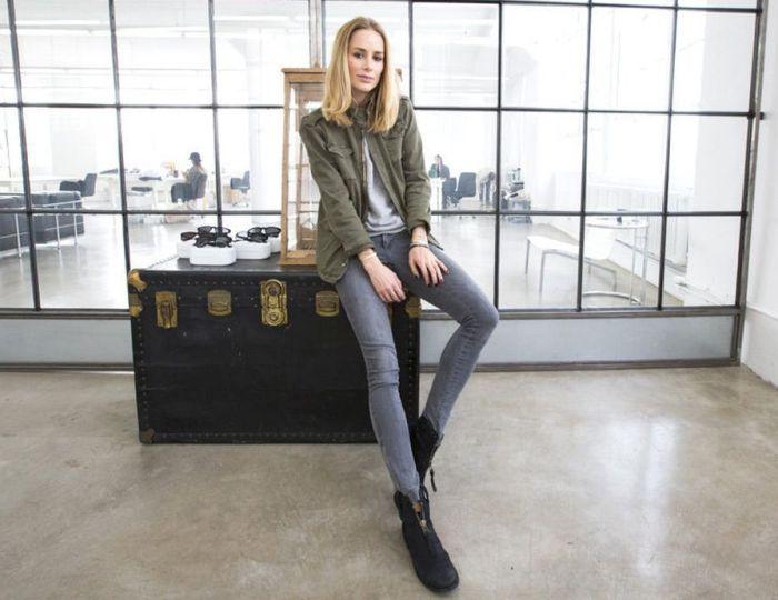 Anine Bing - the best beautiful and Ho****ttest Danish models