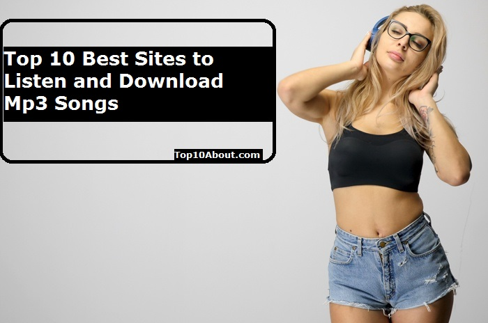 The best Bollywood Mp3 songs for free download and listen online