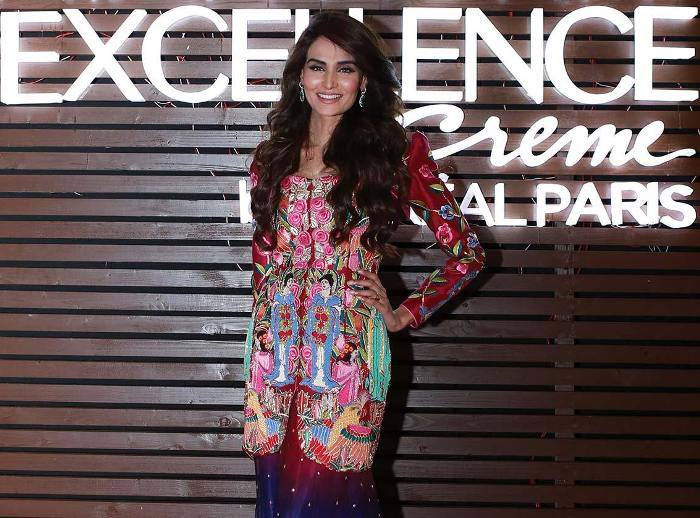 Mehreen Syed - the most beautiful Pakistani women in the world