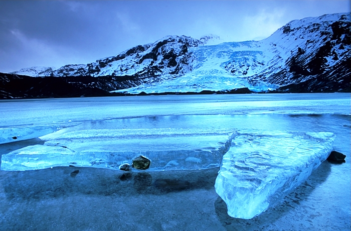 Iceland - the best places to photograph the world