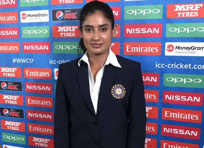 Mithali Raj- India's best complete role models for young people
