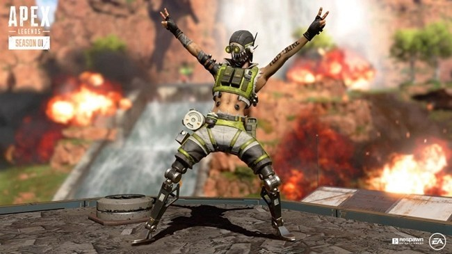 Apex Legends Wallpapers for Windows