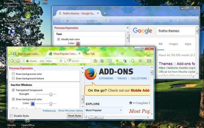 browser theme7