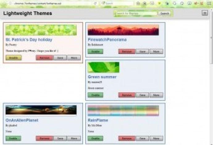 browser theme8