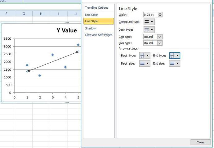 linear regression5