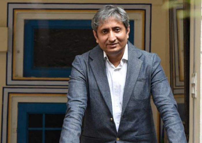 Ravish Kumar - India's best complete role models for young people