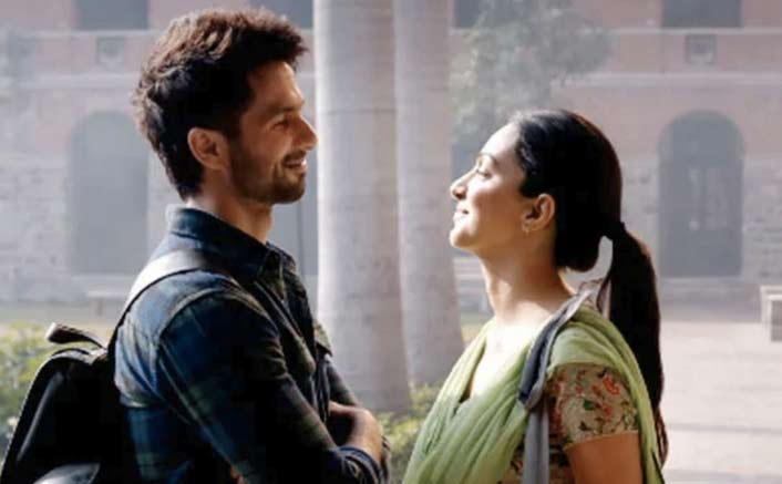 Shahid Kapoor`s Kabir Singh becomes highest grossing film of 2019