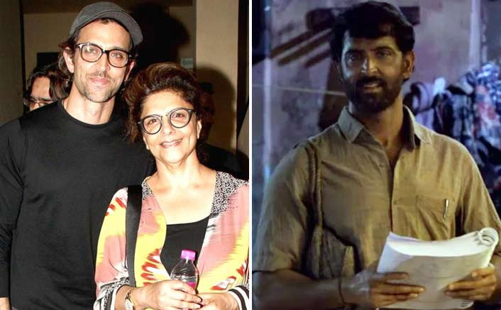 Super 30: Hrithik Roshan's Mother ; Nani Shed Happy Tears! Film Receives Standing Ovation From Celebs