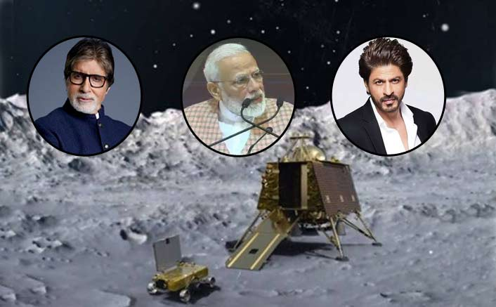 How to watch the historic Indian Chandrayaan-2 moon landing today
