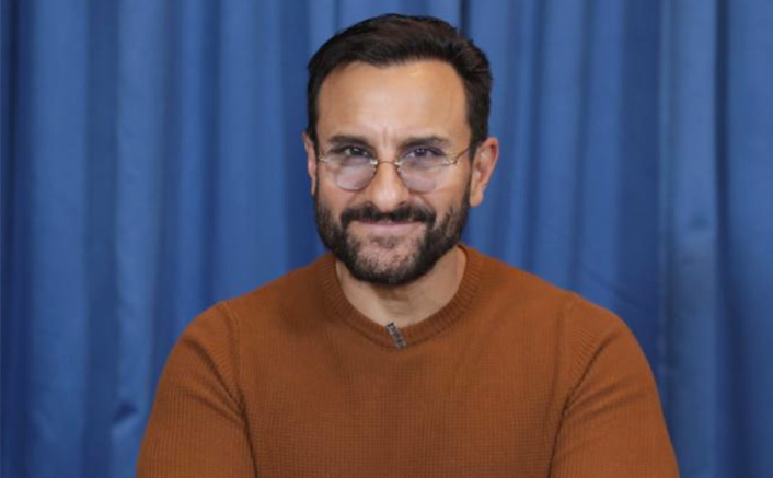 """Saif Ali Khan on receiving flak for his controversial statement """"India-British"""": """"I would rather stay away …"""""""