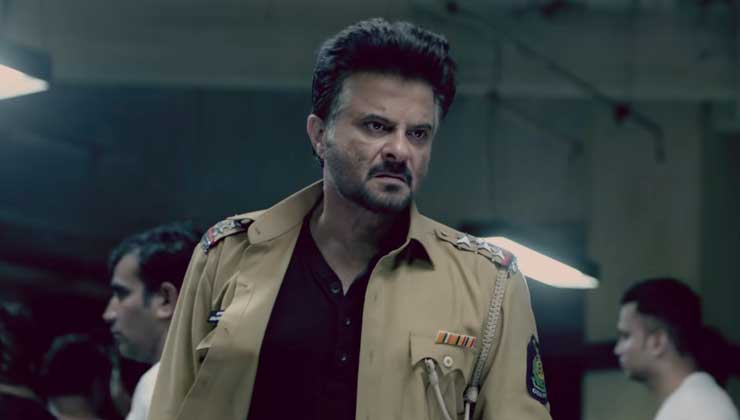 Why Did Anil Kapoor S Cop Character Sports Tattoos In Malang The Actor Has A Quirky Answer Bollyinside