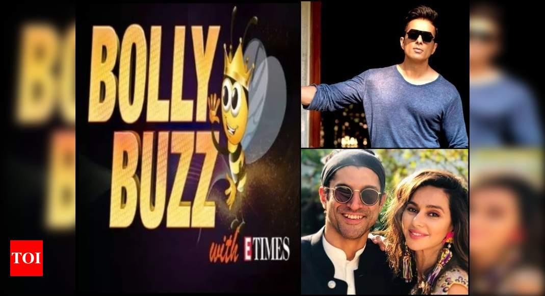 Bolly Buzz: celebs that made headlines today