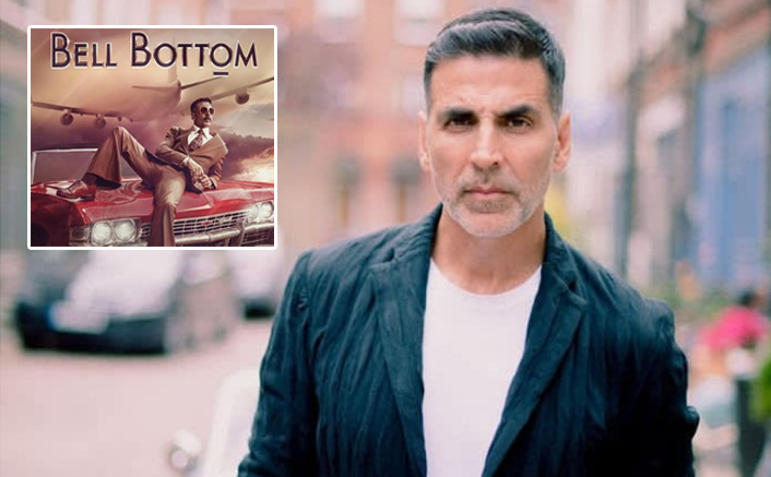 Bell Bottom: Akshay Kumar resumes work at full strength and completes the final narrative at 6:00 a.m.