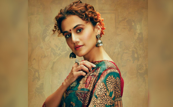 """EXCLUSIVE! Taapsee Pannu on award functions: """"It is tired not to get them …"""""""