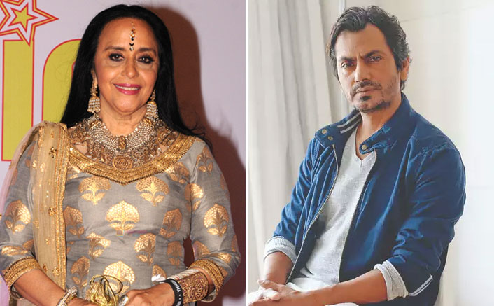 Ghoomketu: Here's why Ila Arun worked skeptically with Nawazuddin Siddiqui in the film
