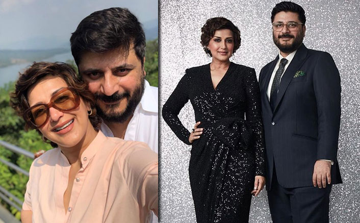 "Goldie Behl on Interrupting Work During Sonali Bendre's Cancer Treatment: ""You Have To Pay The Bills"""