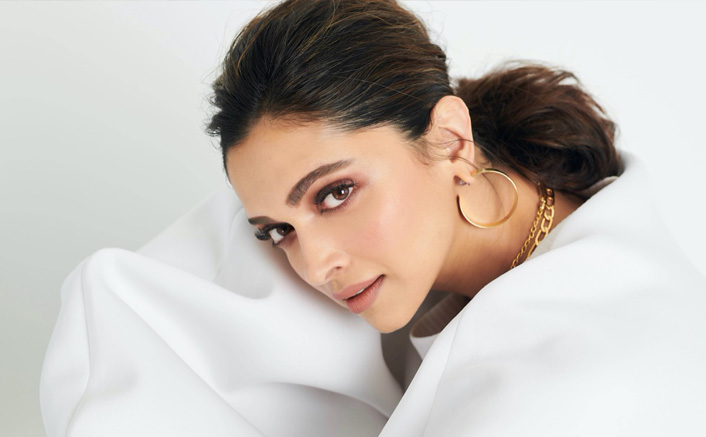 Good news for Deepika Padukone fans! The actress continues to work while locked
