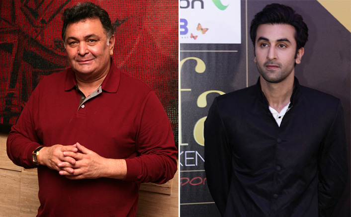 Here's what Rishi Kapoor had to say about the wedding of Ranbir Kapoor & Alia Bhatt to just 45 people