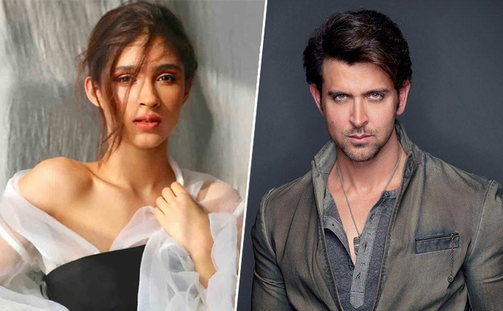 Hrithik Roshan's glamorous cousin Pashmina is ready for her Bollywood debut, read on!