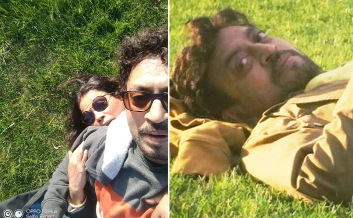 """Irrfan Khan's wife Sutapa Pen's emotional note on the month of his death: """"Until we see each other again"""""""