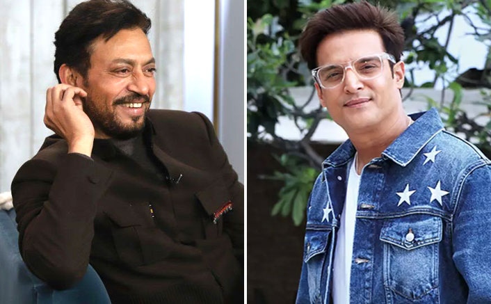 """Jimmy Sheirgill on Irrfan Khan's death: """"My biggest regret is that I didn't even …"""""""
