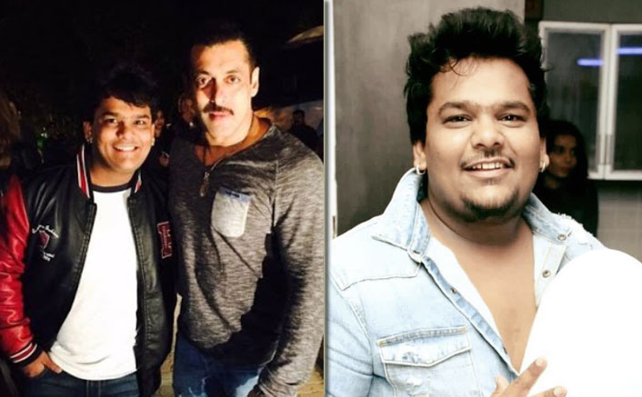 Salman Khan's co-star Mohit Baghel dies because none of the hospitals took him in for COVID 19 fear?