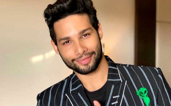 "Siddhant Chaturvedi closes the troll: ""Will write a book about acting after 10-15 years"""